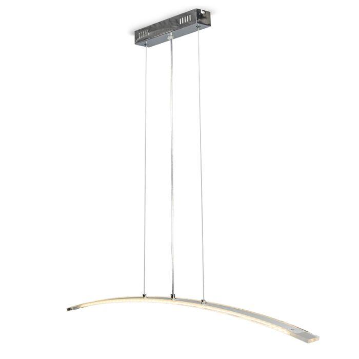 Pendant-Lamp-Arcade-Chrome