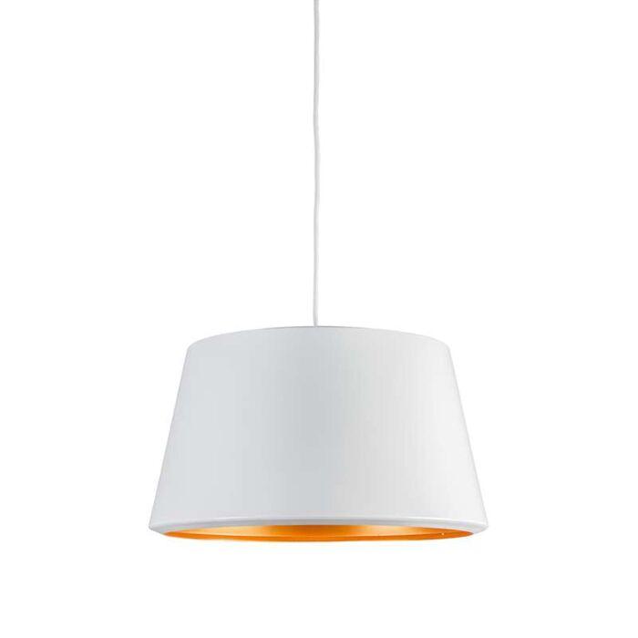 Pendant-Lamp-Vegas-White-with-gold