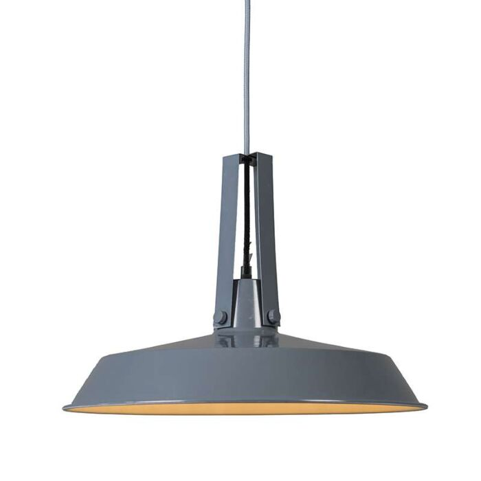 Living-Pendant-Lamp-40cm-Grey