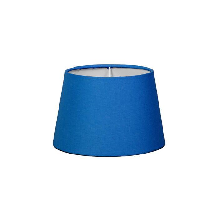 Shade-Round-18cm-SD-E27-Blue