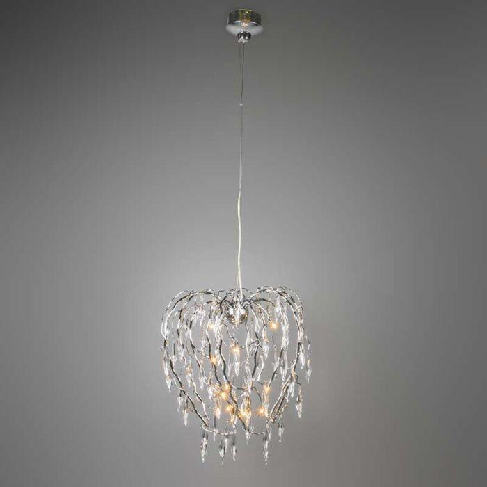Pendant-Lamp-Willow-Chrome-12