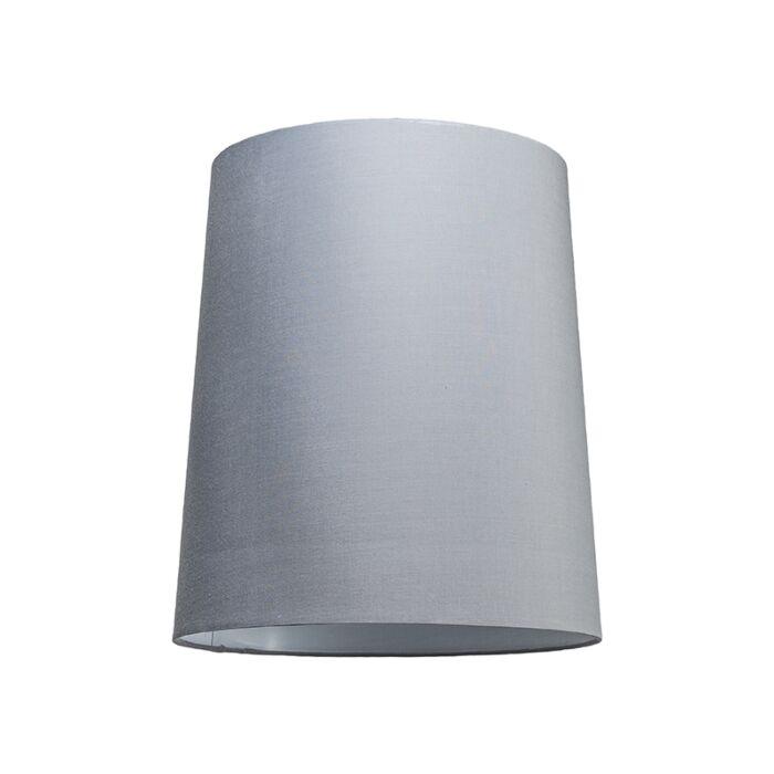 Shade-Round-35cm-SU-E27-Grey