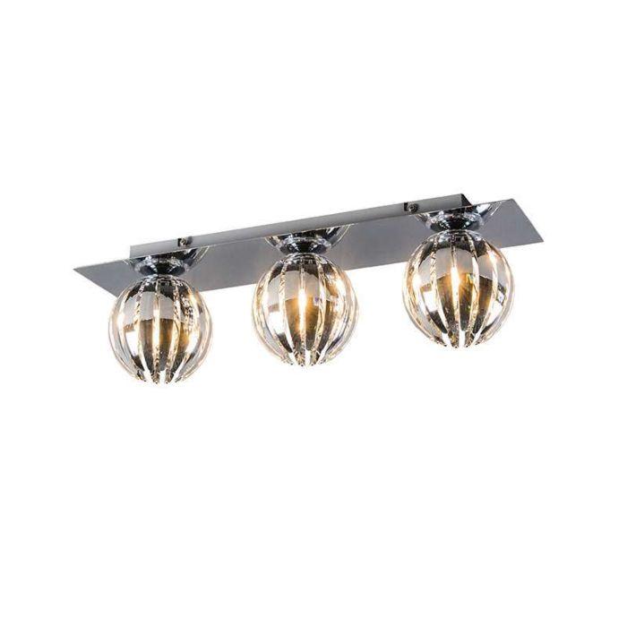 Ceiling-Lamp-Shine-3-chrome