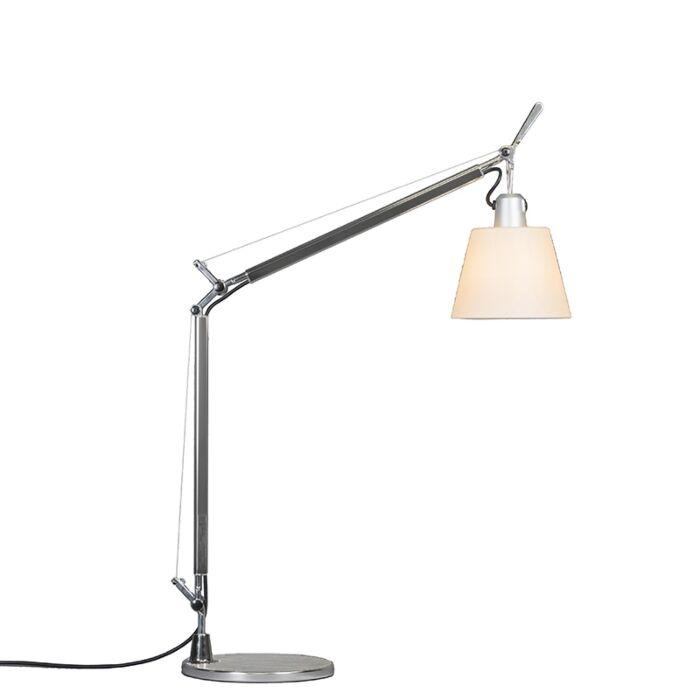 Artemide-Table-Lamp--Tolomeo-Basculante