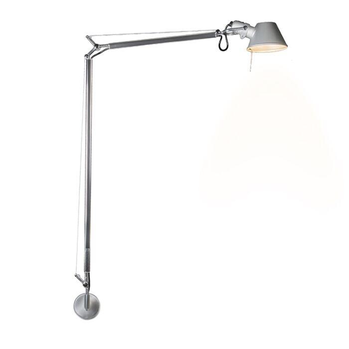 Artemide-Wall-Lamp---Tolomeo-Lettura-Parete