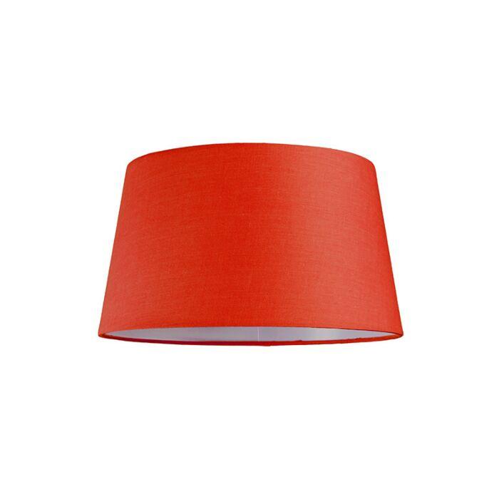 Shade-Round-30cm-SU-E27-Red