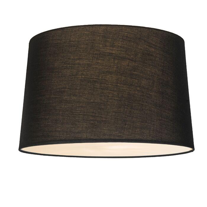 Ceiling-Lamp-Combi-50cm-Black-with-Diffuser
