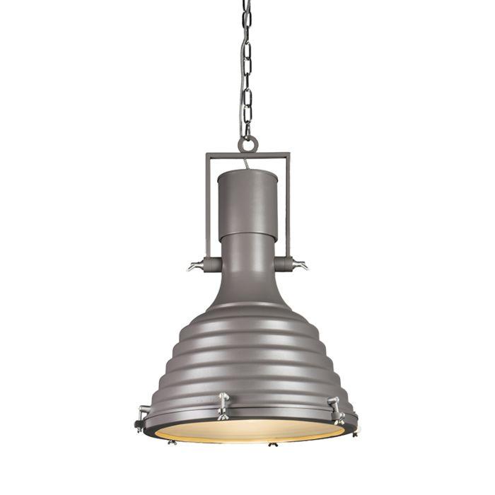 Pendant-Lamp-Forte-Grey