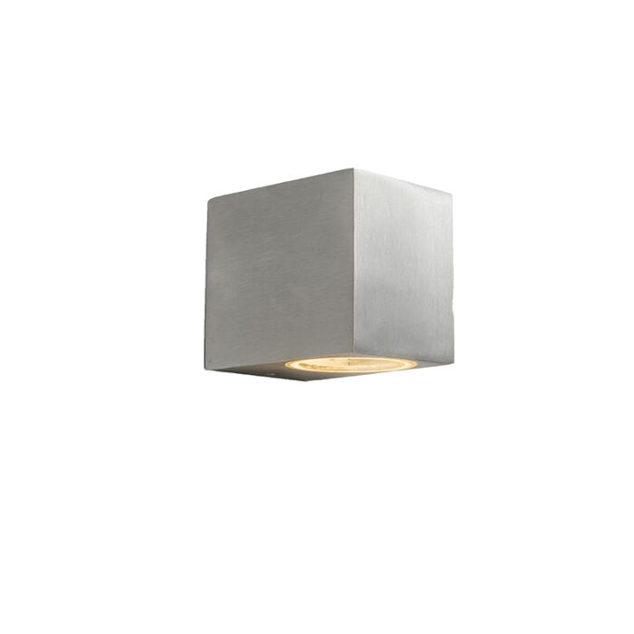 Wall-Lamp-Baleno-1-Stainless-Steel