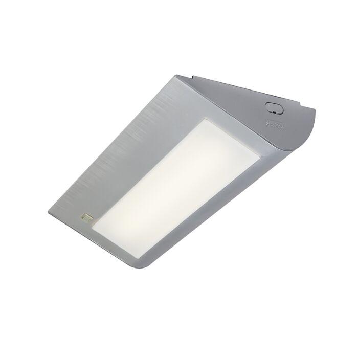 Display-Lighting-Barolo-8W-Titanium