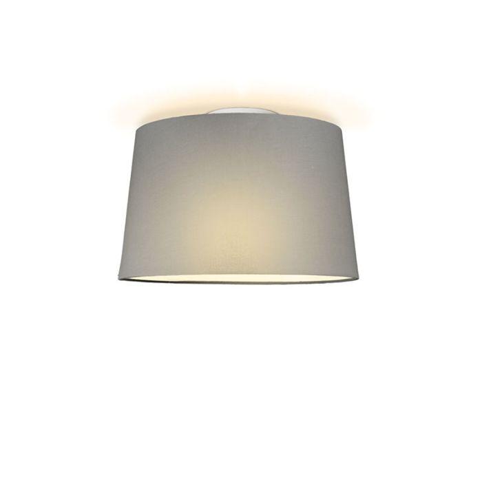 Ceiling-Lamp-Ton-Round-40-Grey