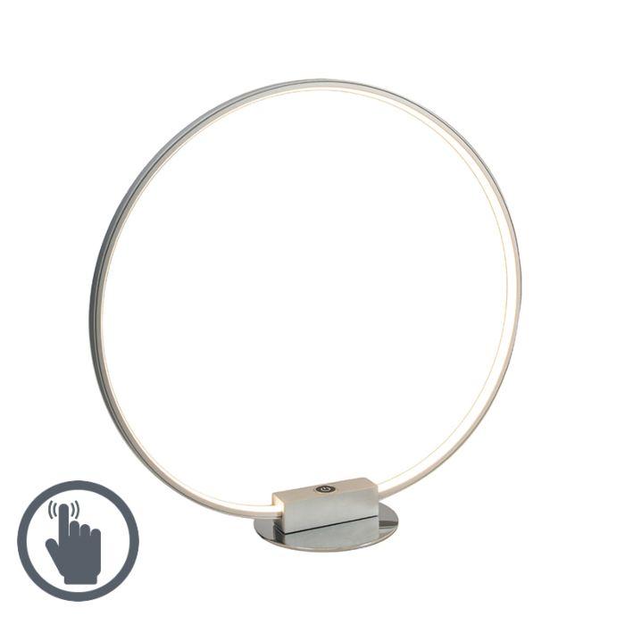 Table-Lamp-Circulus-Grey