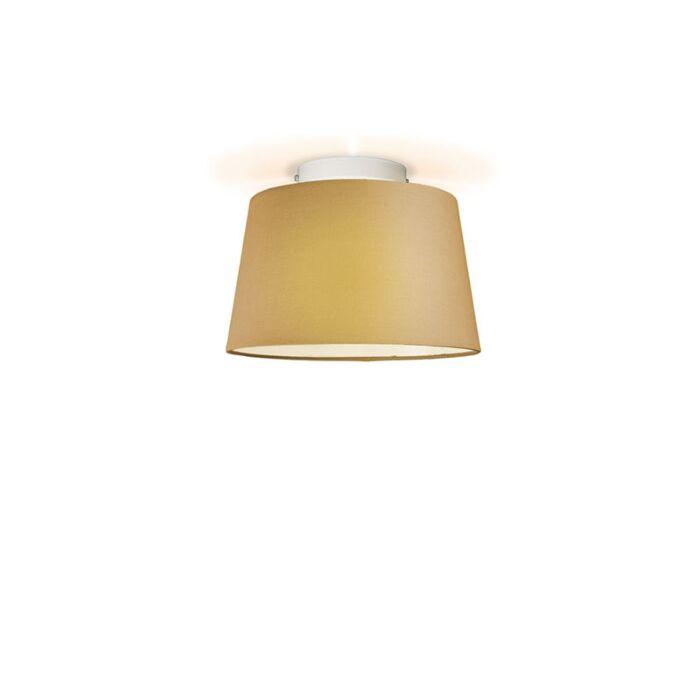 Ceiling-Lamp-Ton-Round-30-Beige