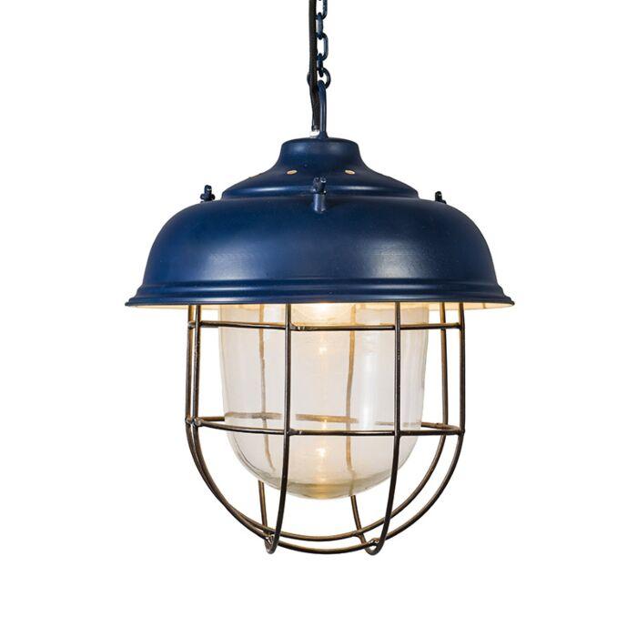 Pendant-Lamp-Poseidon-Blue
