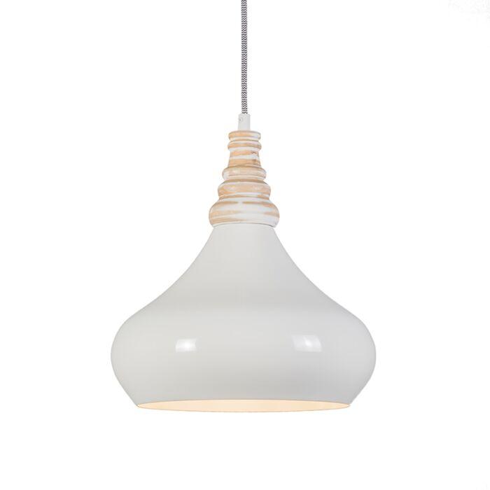 Pendant-Lamp-Maple-Cream