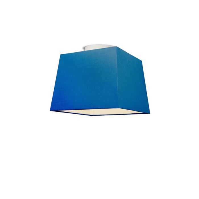 Ceiling-Lamp-Ton-Square-30-Blue