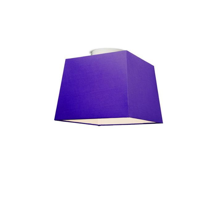 Ceiling-Lamp-Ton-Square-30-Purple