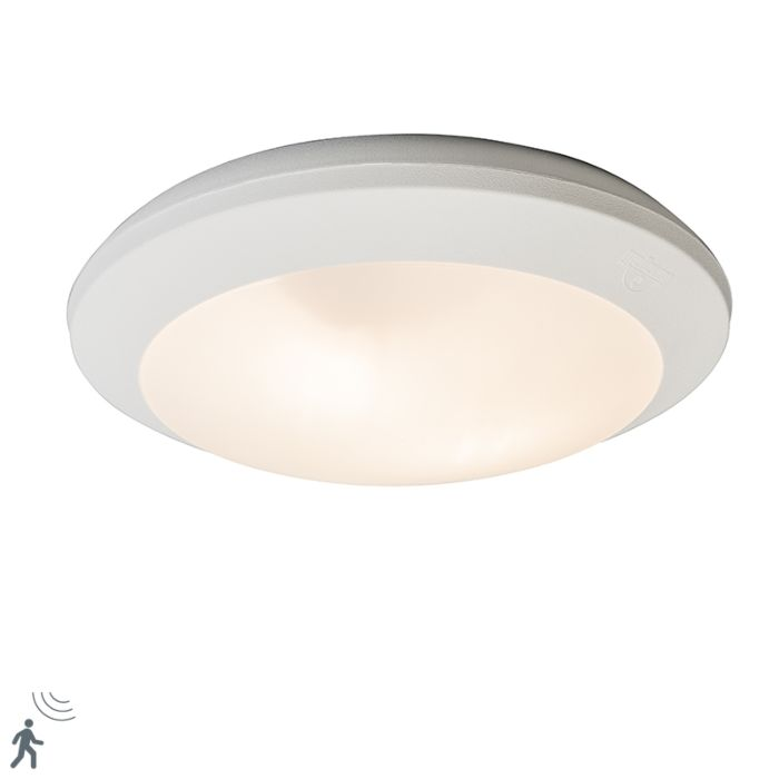 Ceiling-Lamp-White-with-Sensors-IP65---Umberta