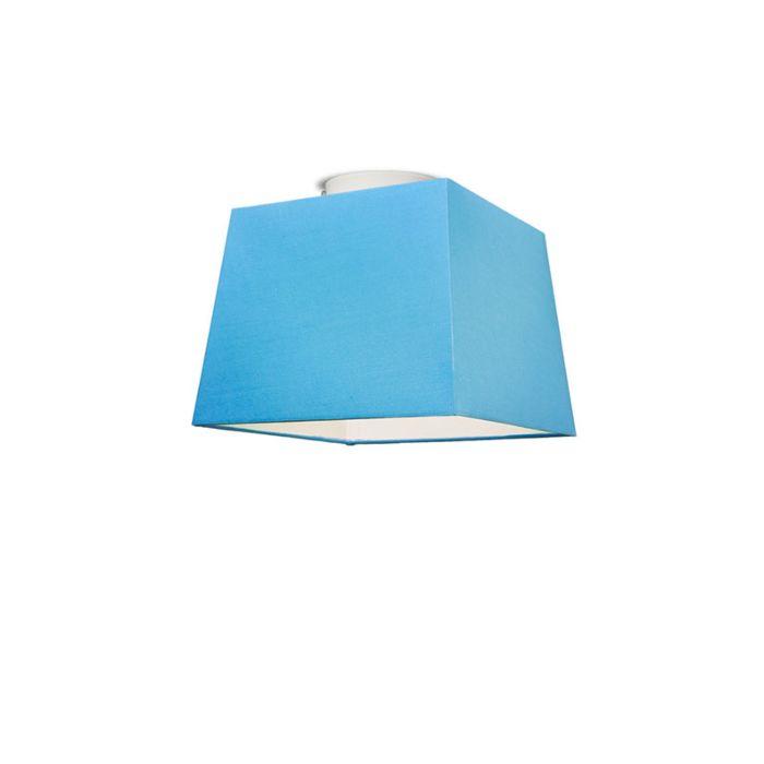 Ceiling-Lamp-Ton-Square-30-Light-Blue