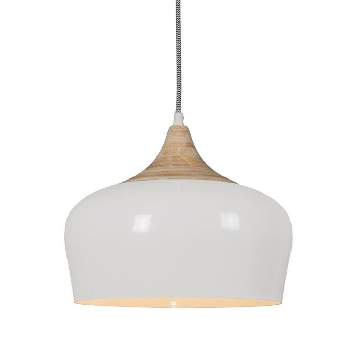 Pendant-Lamp-Pine-Cream