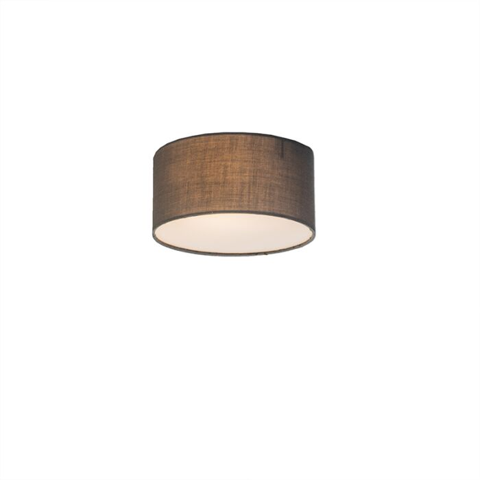 Ceiling-Lamp-Drum-Basic-20-Grey
