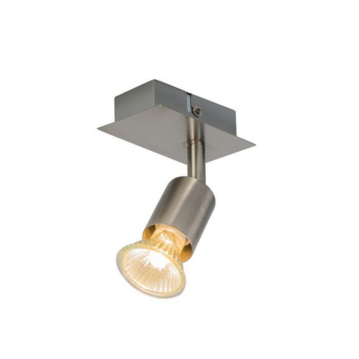 Modern-spot-steel-tiltable---Jeany-1