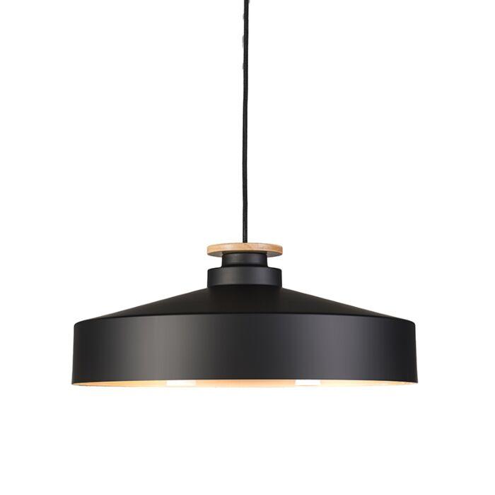 Pendant-Lamp-Orchid-45-Black