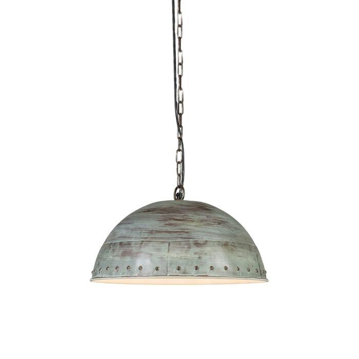 Pendant-Lamp-Assam-Antique-Green