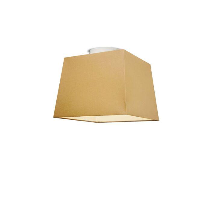 Ceiling-Lamp-Ton-Square-30-Beige