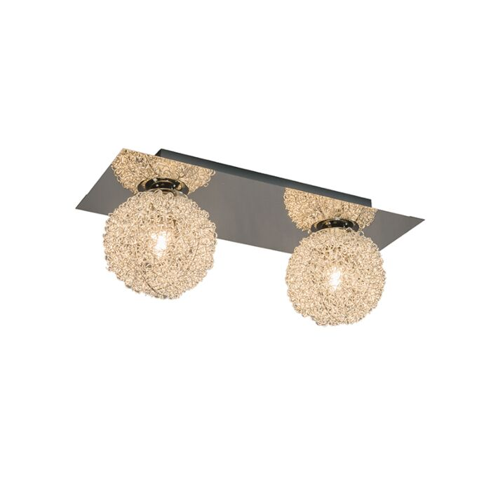 Wall/Ceiling-Lamp-Fuzzle-2-Chrome