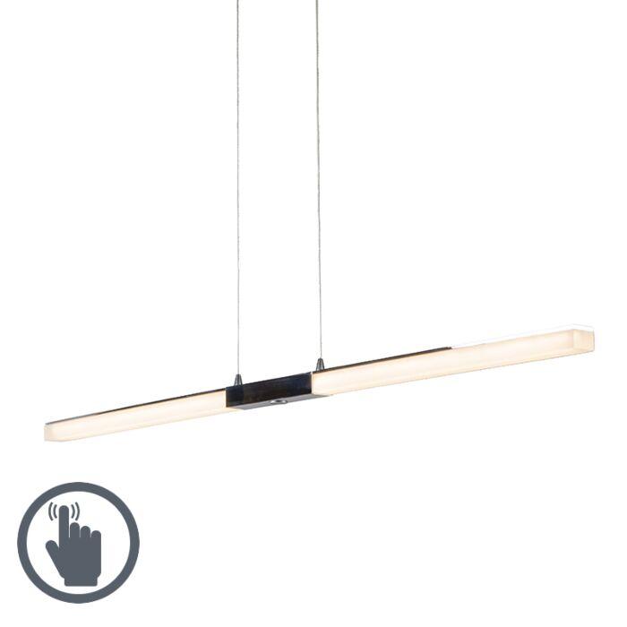 Pendant-Lamp-Pillar-White
