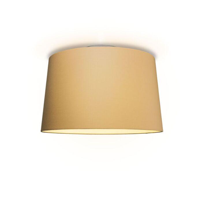 Ceiling-Lamp-Ton-Round-50-Beige