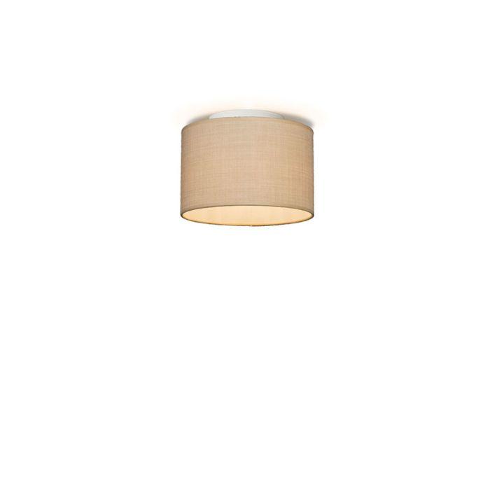 Ceiling-Lamp-Drum-20-Beige