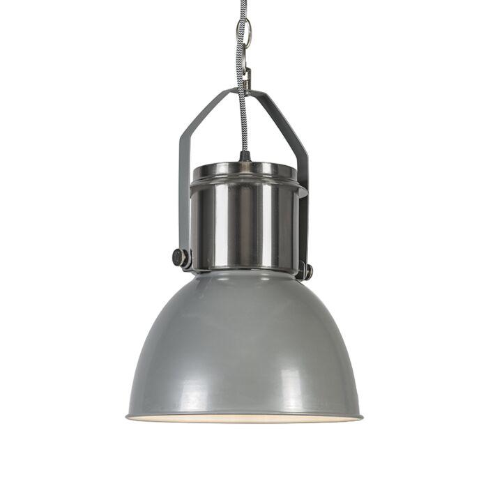 Pendant-Lamp-Industrial-27-Grey