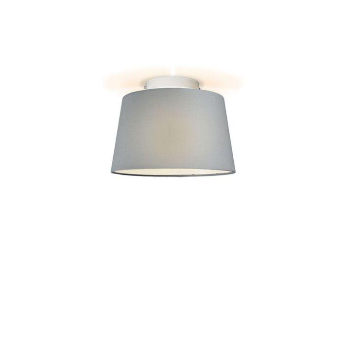 Ceiling-Lamp-Ton-Round-30-Grey