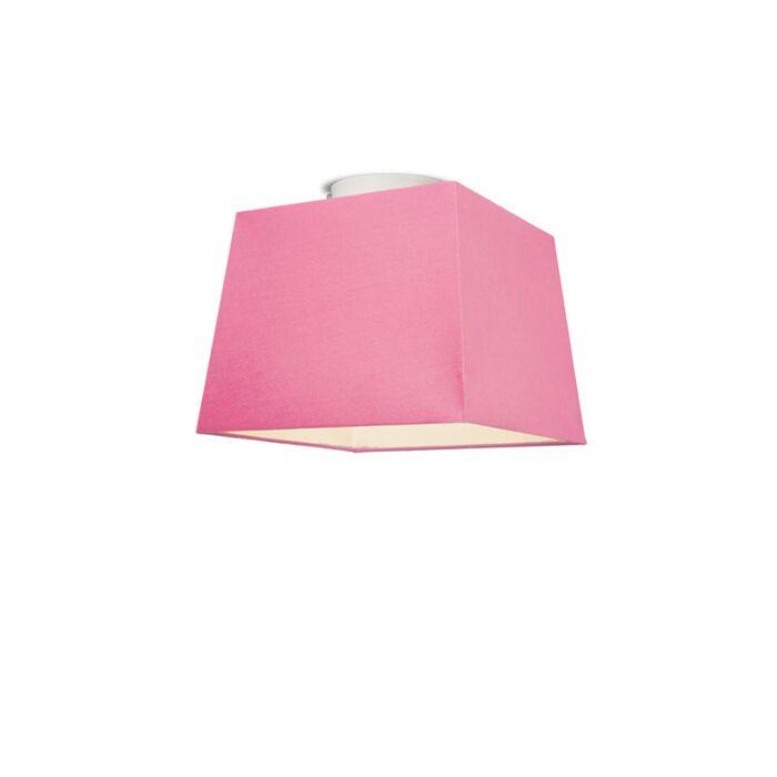 Ceiling-Lamp-Ton-Square-30-Rose