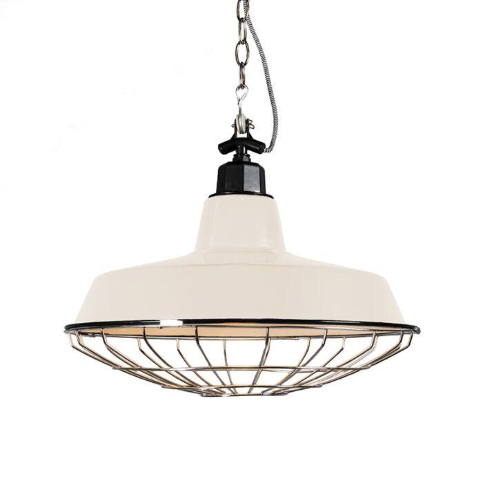Pendant-Lamp-Strijp-L-Cream
