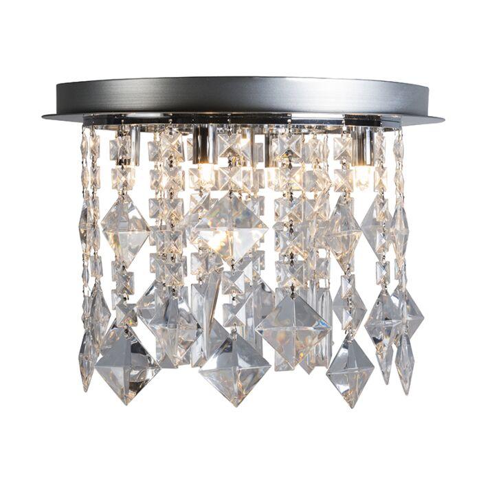 Ceiling-Lamp-Jewel-1-Chrome
