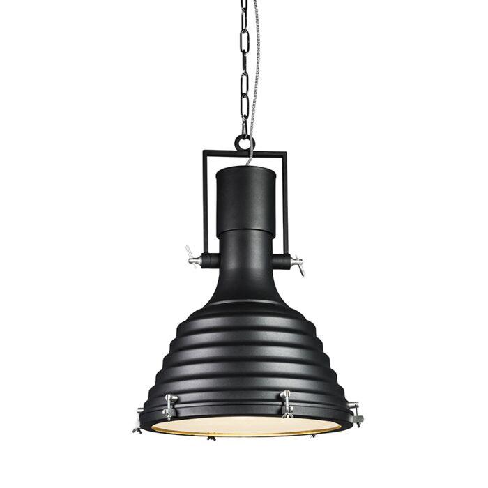 Pendant-Lamp-Forte-Black