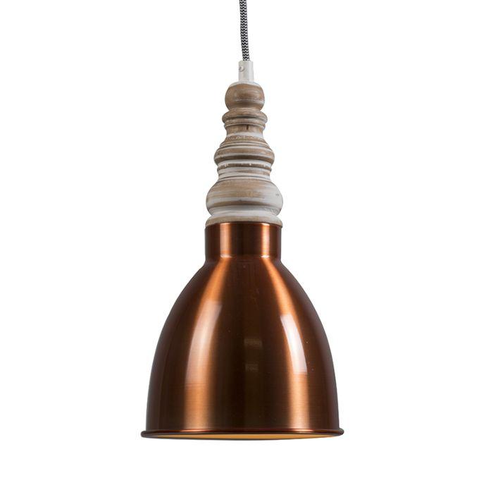 Pendant-Lamp-Oak-Copper