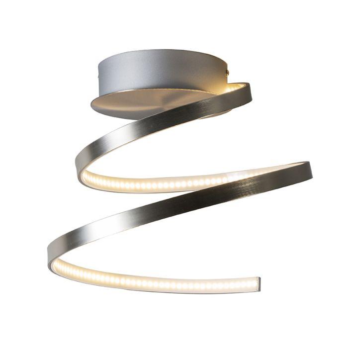 Ceiling-Lamp-Kink-2-Steel