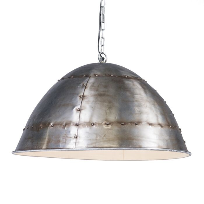 Pendant-Lamp-Tibet-Antique-Steel