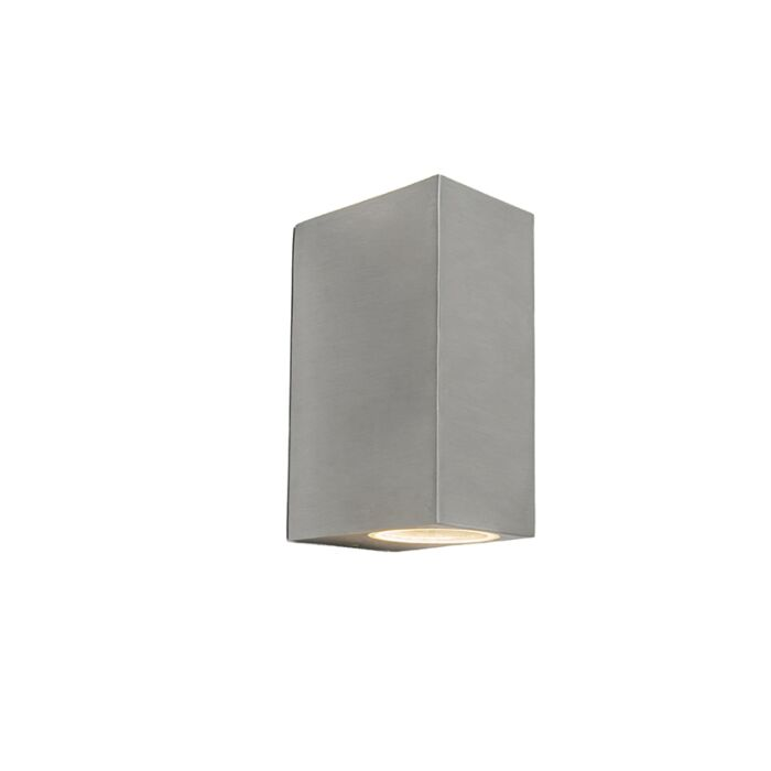 Wall-Lamp-Baleno-2-Stainless-Steel