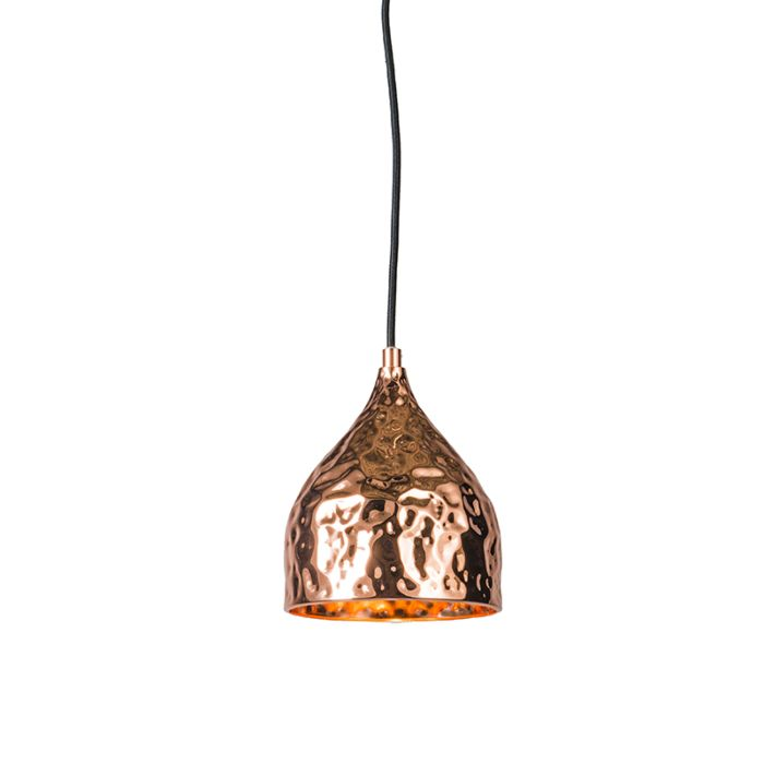 Pendant-Lamp-Dents-17-Copper
