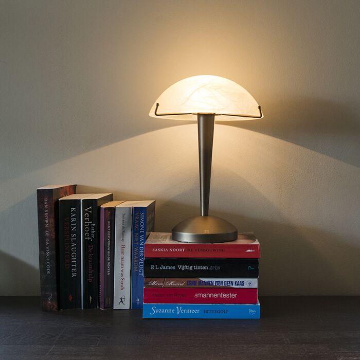 Touch-Table-Lamp-Boletum-Bronze