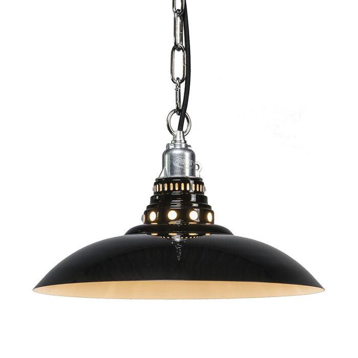 Pendant-Lamp-Stratum-Black