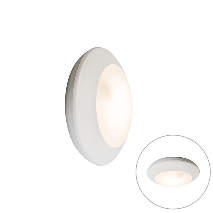 Modern-ceiling-lamp-white-IP65---Bertina