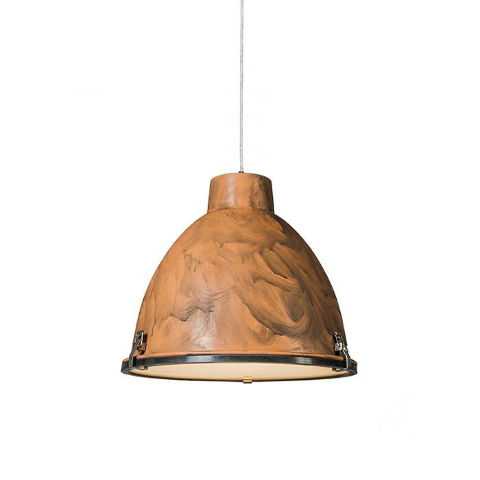 Pendant-Lamp-Anteros-38-Rust