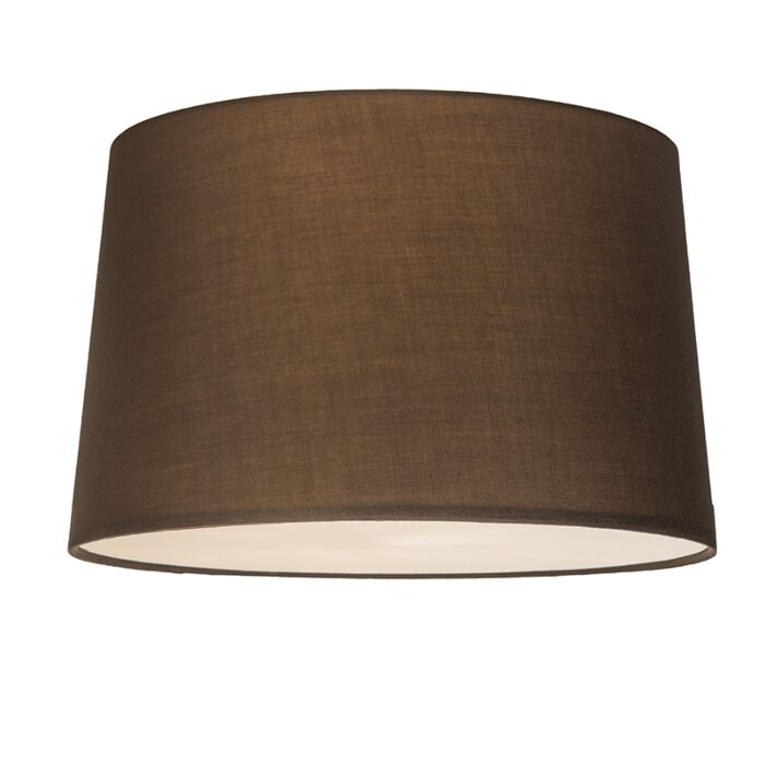 Ceiling-Lamp-Combi-50cm-Brown-with-Diffuser