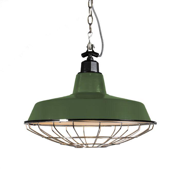 Pendant-Lamp-Strijp-L-Green